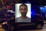 Trasgredisce più volte agli arresti domiciliari: aggravamento di pena per Claudio Fortezza