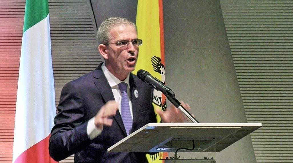 """Migranti, nuovo centro accoglienza a Vizzini. Falcone: """"Chiediamo al Governo di fare retromarcia"""""""