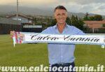 Calcio Catania, Maurizio Pellegrino è il nuovo direttore dell'area sportiva