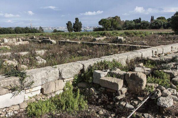 Riapertura sito archeologico Megara Hyblaea: sostituzione pannelli didascalici importante per il rilancio