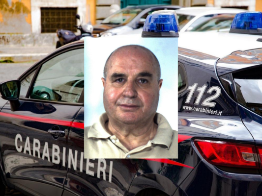 Condannato dai giudici tedeschi per lesioni personali: 63enne calatino finisce in carcere