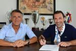 Calcio Catania, ufficiale il nuovo allenatore: Giuseppe Raffaele alla guida dei rossazzurri
