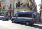 """Catania, potenziamento dei servizi di sicurezza a San Berillo: """"Interventi tempestivi per impedire reati"""" – FOTO"""