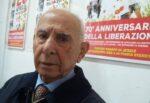 """Santino Serranò, l'ultimo partigiano catanese si è spento a 97 anni. Anpi Sicilia: """"Figura integerrima"""""""
