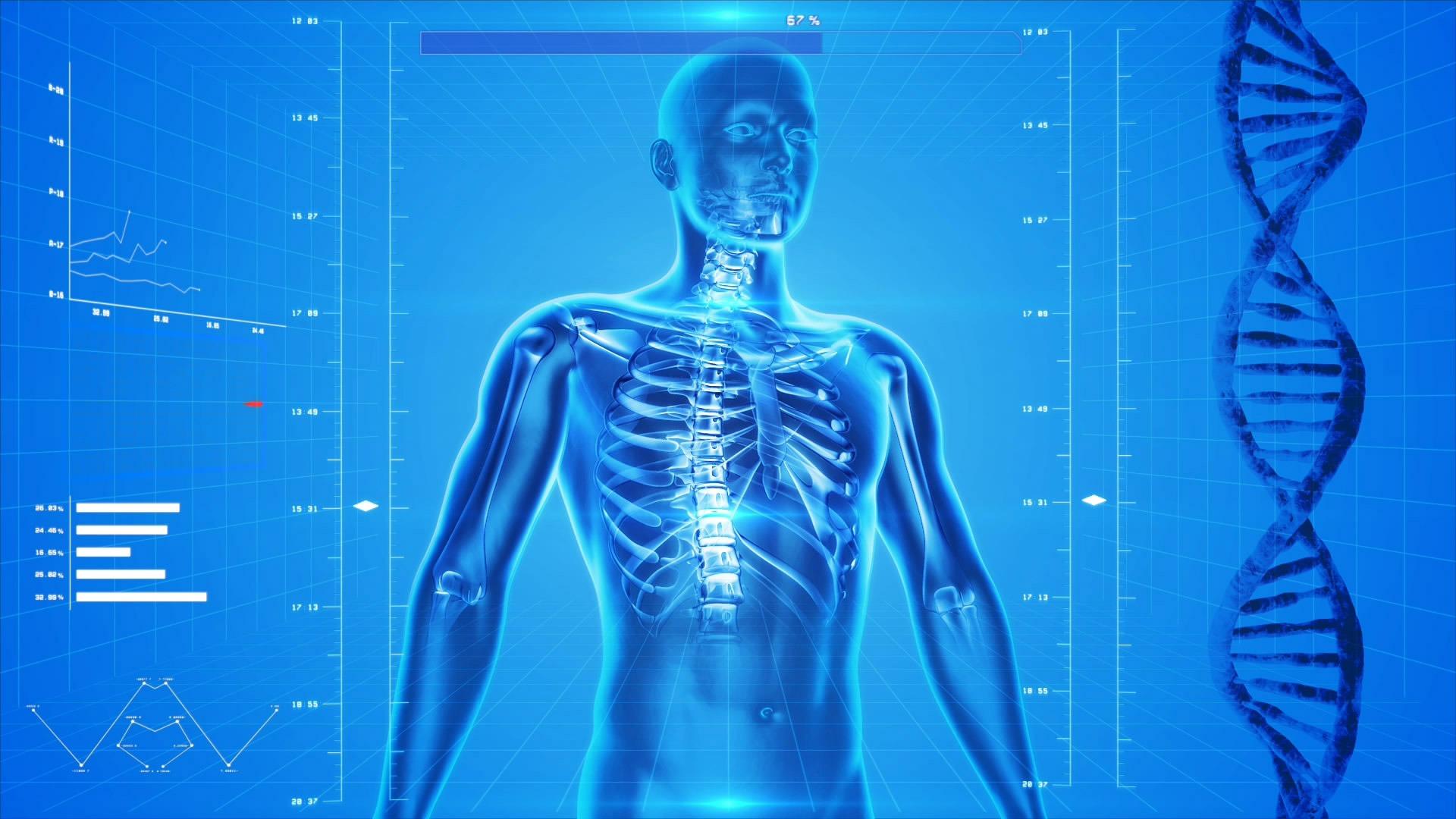 """""""Green Bone Ortho"""", un valido alleato contro i difetti ossei"""