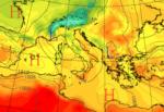 Meteo in Sicilia, pericolo caldo e incendi: domani allerta su Catania, Messina e Palermo