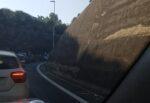 Camion si blocca sulla rampa d'accesso di San Gregorio: traffico in tilt sulla tangenziale di Catania