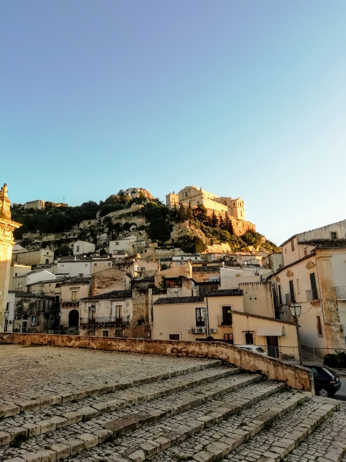 La domenica tra il barocco siciliano, alla scoperta di Modica e Scicli