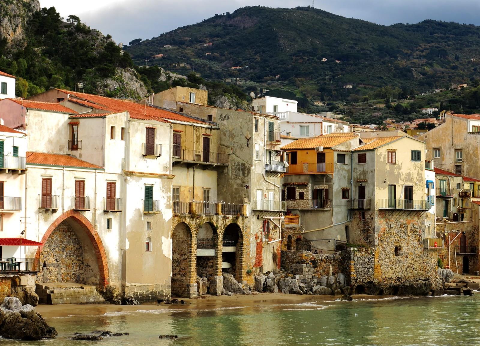 Alla ricerca dei tesori più belli della Sicilia: tappa a Cefalù