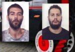 Catania, dal tentativo di fuga alla simulazione di un malore: arrestati due pusher in trasferta