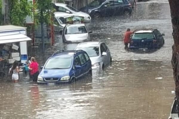 Stato di calamità a Messina dopo l'alluvione: oggi la delibera dalla Regione