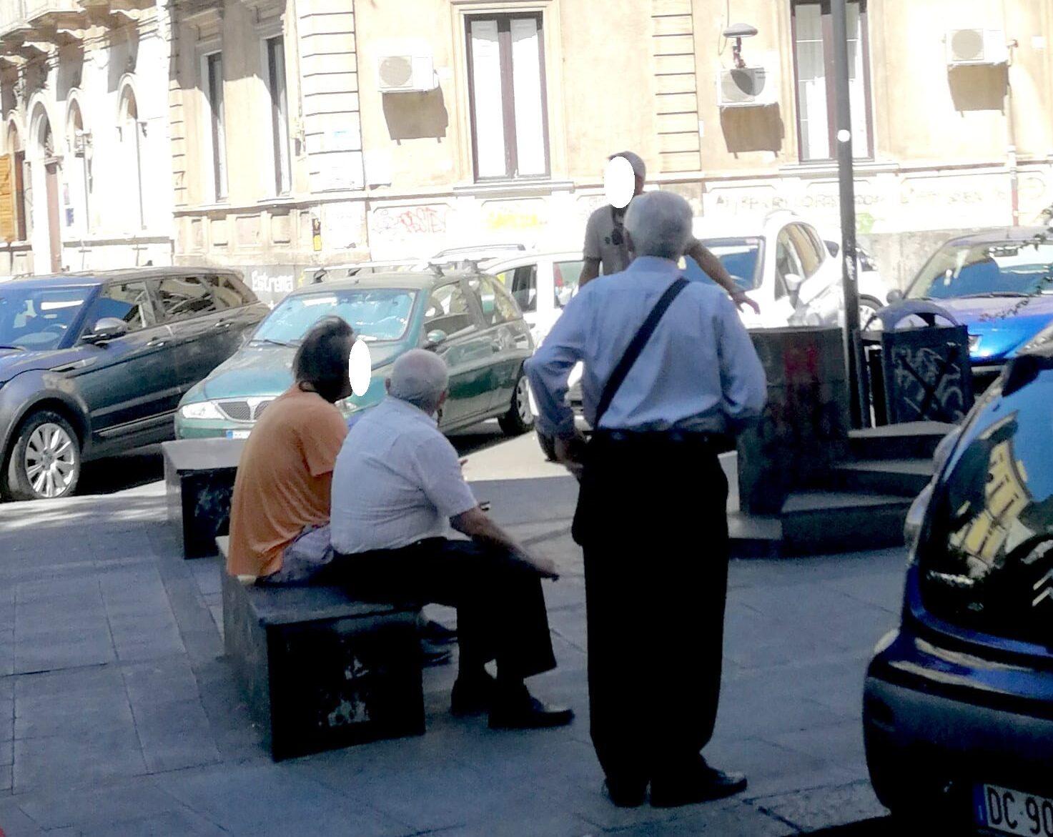 """Catania, aumenta rischio truffe e scippi agli anziani. Grasso: """"Non aprite la porta agli sconosciuti"""""""