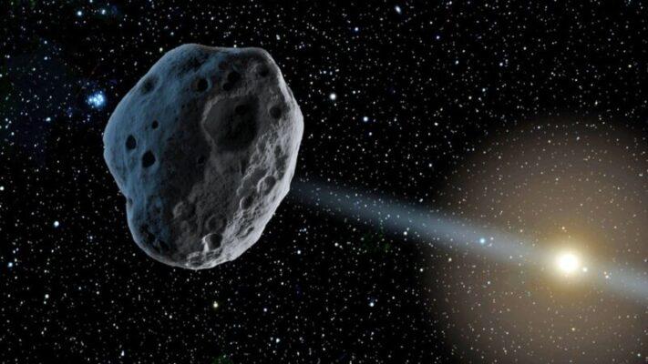 """""""Pericolo"""" dal cielo, asteroide pronto a incrociare la Terra il prossimo 2 novembre: quali rischi si corrono?"""