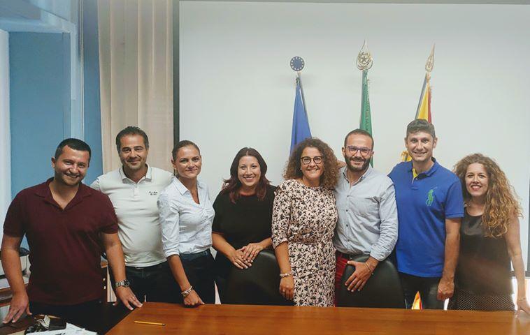 Barcellona Pozzo di Gotto, si è insediato il Direttivo dell'Unione Giovani Dorttori Commercialisti