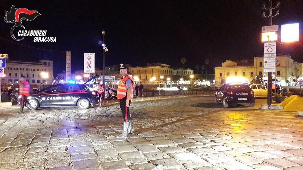 Intensi controlli alla circolazione stradale: fermati 62 veicoli e 86 persone, sanzioni e segnalazioni