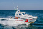 Tragedia durante una battuta di pesca, morto medico in pensione: la vittima è Mario Russa