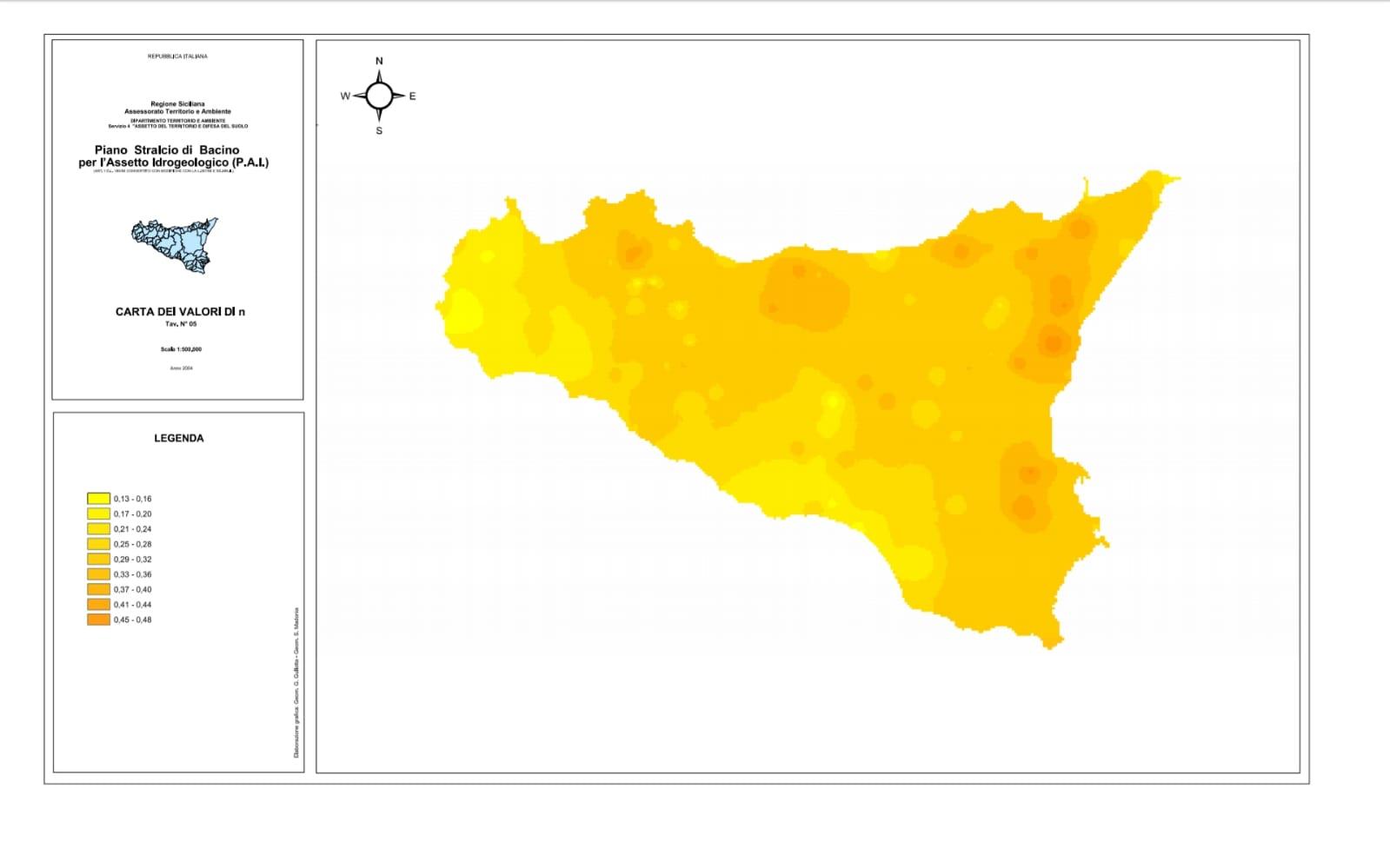 """La Sicilia tra le regioni a più alto rischio idrogeologico, Volt Messina: """"Ogni amministrazione ha dimenticato il problema"""""""