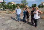 Ratti ovunque in via Ustica, a rischio soprattutto i bambini: consigliere Giacone incontra i residenti