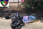 Schianto fatale auto-moto sulla SP66, la vittima è l'imprenditore Alberto Vicari