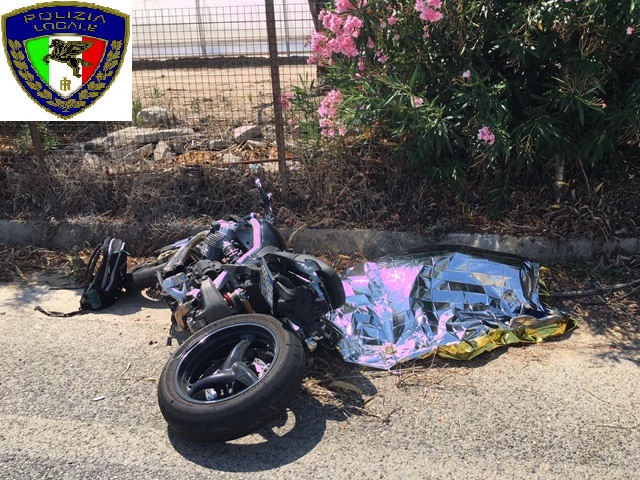 Incidente mortale nel Ragusano, conducente dell'auto in stato di fermo: si rifiuta di sottoporsi all'alcoltest