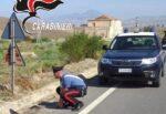 Incidente nelle zone di Gela, perde il controllo dell'auto e finisce contro un palo della luce