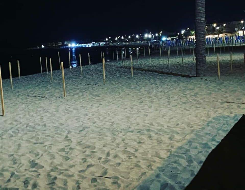 San Vito Lo Capo, interdizione accesso spiagge per Ferragosto: rispettata l'ordinanza sindacale