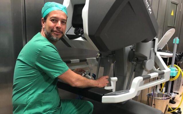 Catania, straordinario intervento chirurgico in 3D all'ospedale Garibaldi-Nesima: salvato unico rene di una 73enne