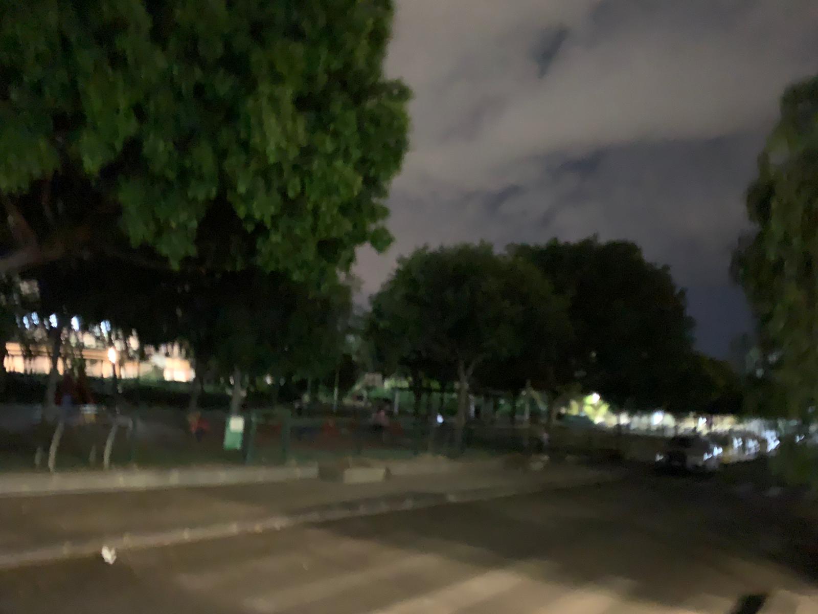 """Catania, piazza Aldo Moro e parco Falcone al buio. Ferrara: """"Enorme passo indietro che non ci possiamo permettere"""""""