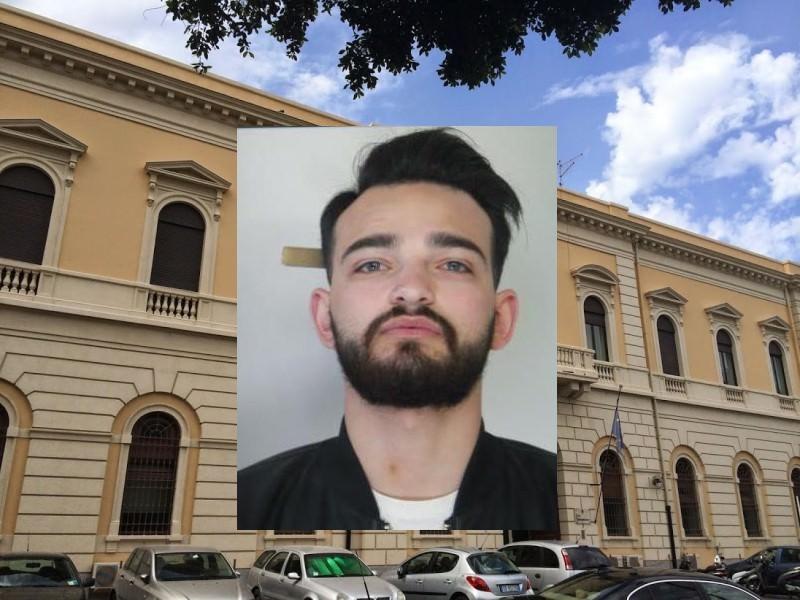 Dalla rapina al sequestro di persona, arriva la condanna per il catanese Francesco Cristaldi