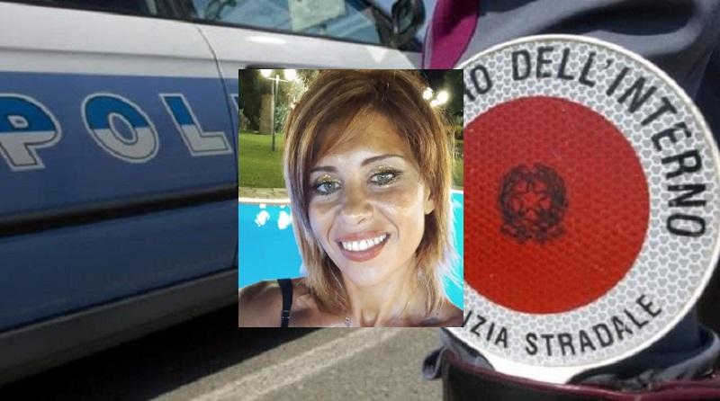 Incidente lungo l'A20, la fuga dopo l'impatto. Viviana Parisi è scomparsa: ricerche in corso