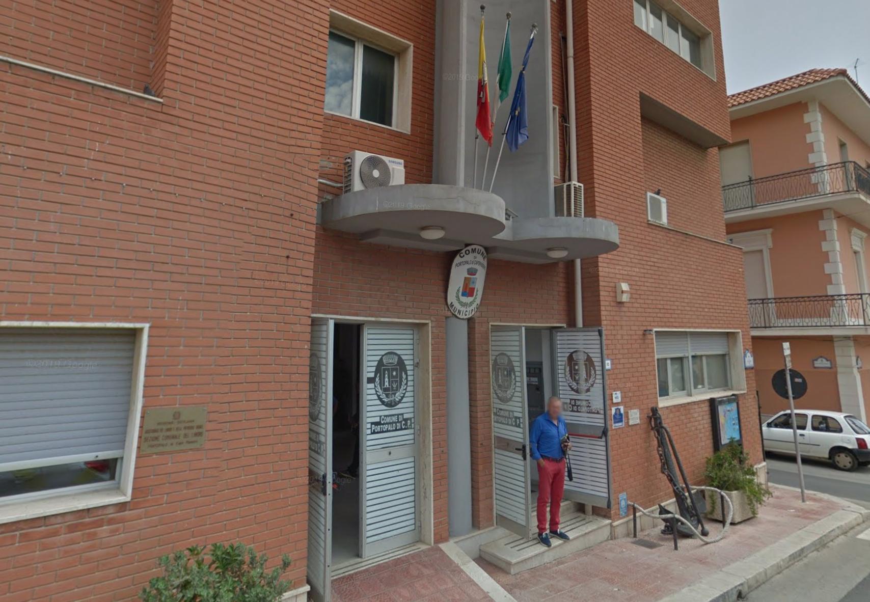 Chiusi uffici comunali di Portopalo: dipendente positivo. A Pachino ci sono due contagiati