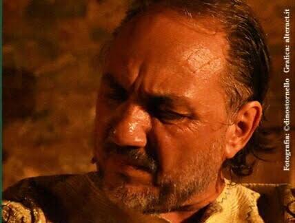 """Salvatore Guglielmino a Noto è """"Edipo re"""""""