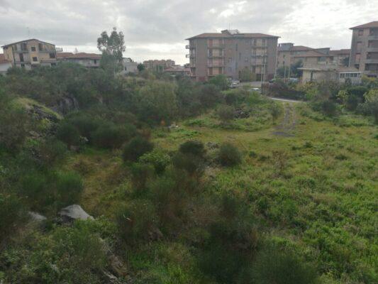 """San Giovanni Galermo, la proposta del consigliere Zingale: """"Trasformare aree abbandonate in parchi per bambini"""""""