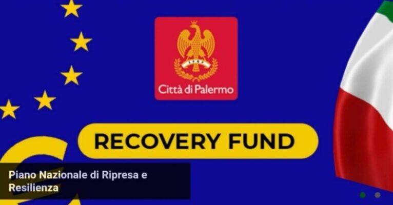"""Recovery Fund, 64 progetti per 4,6 miliardi. Il sindaco Orlando: """"Uno sforzo enorme che rispecchia la capacità di guardare lontano"""""""