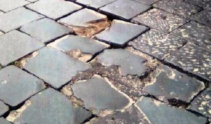 Strade dissestate, via Musumeci e via Conte Ruggero abbandonate. La richiesta del Comitato Cittadino Vulcania