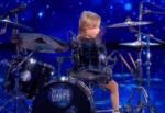 """Dalla Sicilia a """"Tu si que vales"""" un piccolo batterista dal grande talento: Alessandro incanta tutti suonando i System of a Down"""