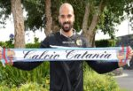Il Catania ha un nuovo portiere: ufficiale l'arrivo di Antonio Santurro