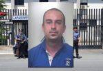 Continue evasioni dai domiciliari, scattano le manette: rinchiuso in carcere soggetto pericoloso