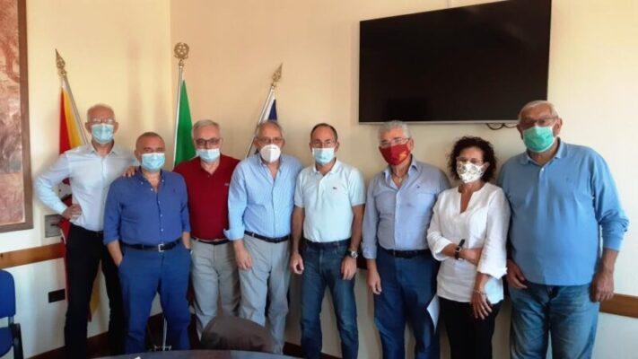 Vaccinazione antinfluenzale, all'Asp di Catania siglati gli accordi tra sindacati e medici