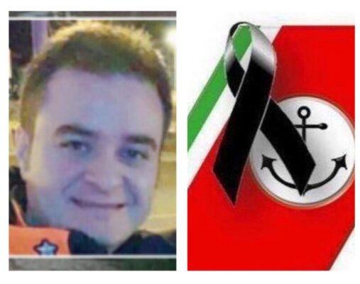 """Lutto cittadino per Aurelio Visalli, sindaco Formica: """"Morto da eroe"""""""