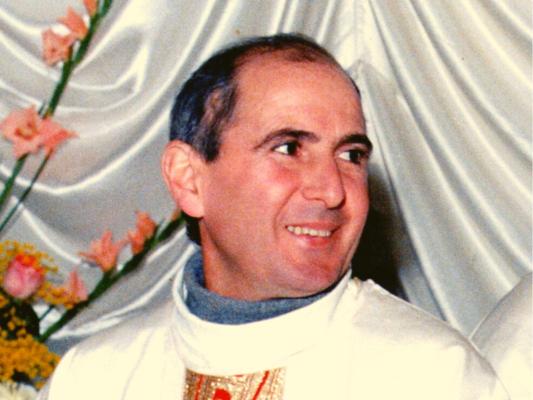 """Padre Pino Puglisi, il ricordo del sindaco Orlando: """"Il suo martirio non è stato vano"""""""