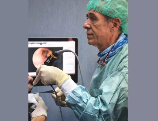 """Catania, il Cannizzaro aderisce alla campagna sui tumori testa-collo """"Non prenderla alla leggera. Un controllo può salvarti la vita"""""""