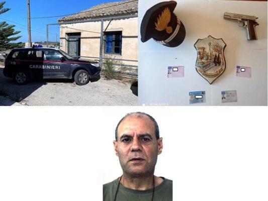 Dal tentato omicidio allo spaccio, pericoloso latitante arrestato nel Catanese: Salvatore Asta dovrà scontare oltre 14 anni di carcere