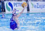 Coppa Italia pallanuoto femminile, successo per i catanesi dell'Ekipe Orizzonte: 16-8 con la RN Florentia