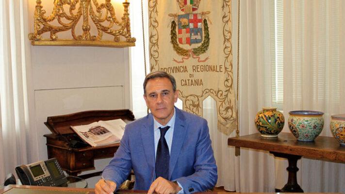 Catania ha un nuovo commissario straordinario: è Vito Bentivegna, in carica per 18 mesi