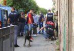 """Piano """"Catania più sicura"""", controlli e pulizia straordinaria a San Berillo: sanzioni, denunce e sequestri – FOTO e DETTAGLI"""