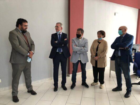 """Urega Enna, il nuovo presidente è Francesco Occhipinti. Falcone: """"Impegno e produttività"""""""