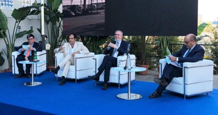 """Trasporti green in Sicilia, Falcone: """"Lavoriamo a taglio pedaggi per veicoli LNG"""""""