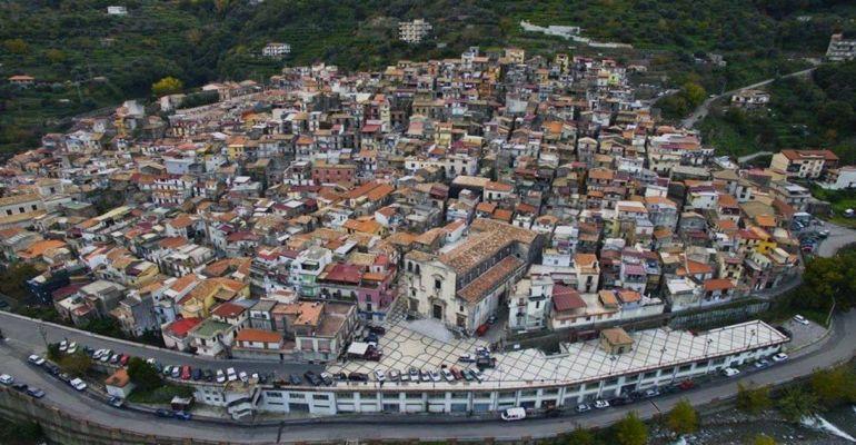 Chiusa il 3 e il 4 settembre al transito la S.P.A Fiumedinisi-Santissima: info per i viaggiatori