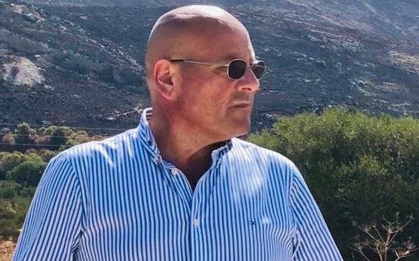 Incendi dolosi a San Vito Lo Capo, esposto alla Procura di Trapani: la denuncia del sindaco Peraino